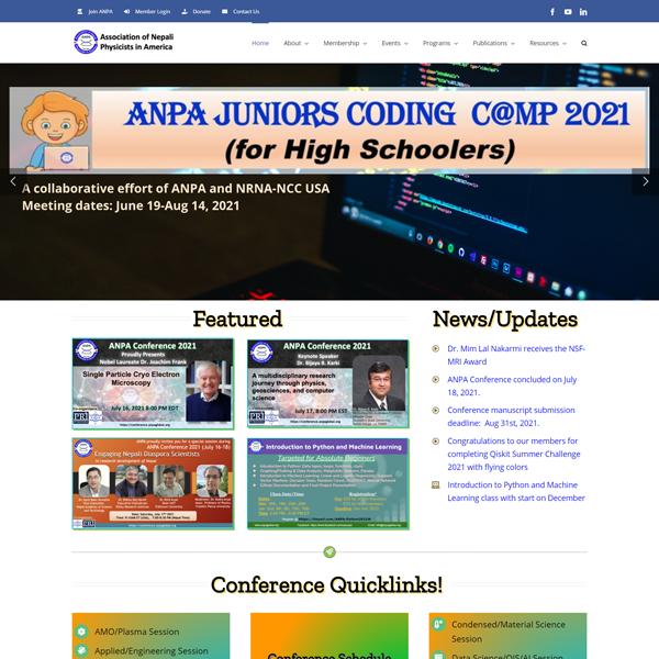ANPA Global